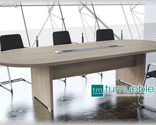 Mesa de Juntas para 8 Personas MJ-006