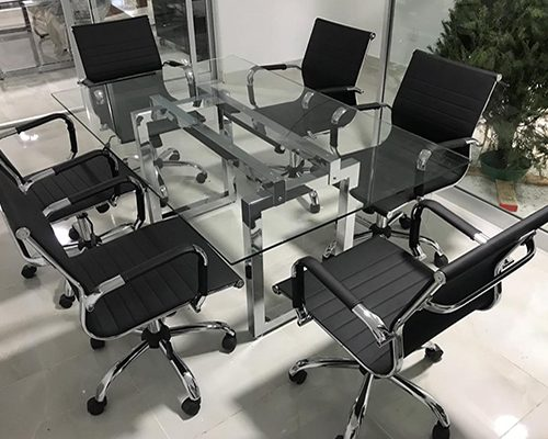 Mesa de Juntas MJ-005