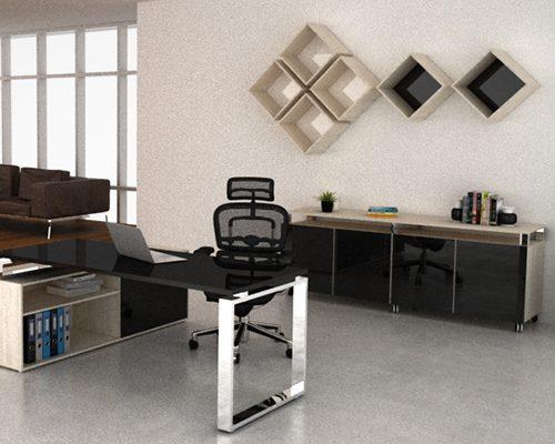 Credenzas Modernas Para Oficina : Tumueble u c fabricantes de muebles oficina en guadalajara
