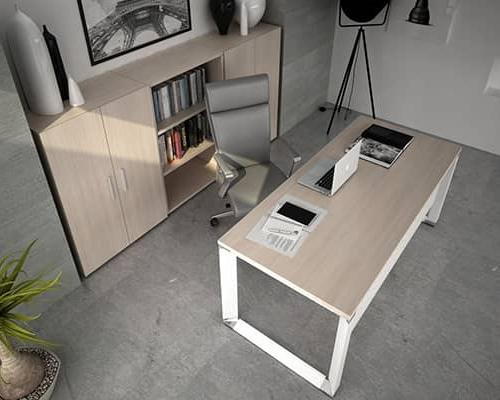 Oficina Ejecutiva  SQ-01