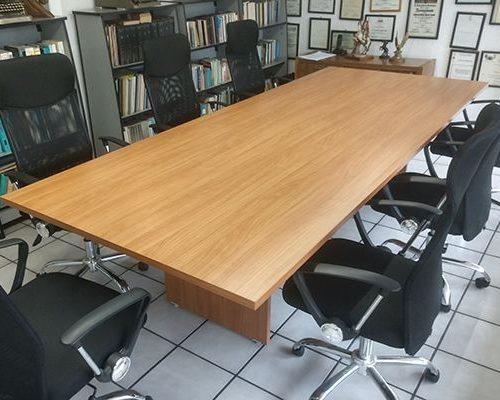 Mesa de Juntas MJ-009