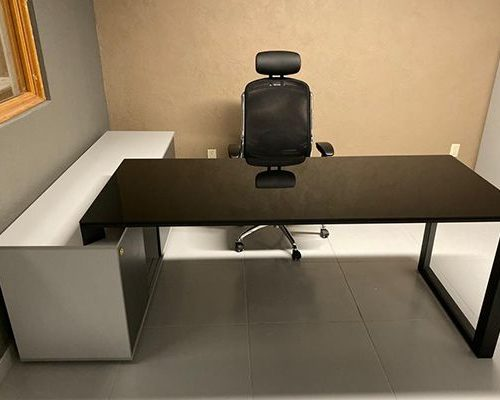 Oficina Ejecutiva  SQ-09