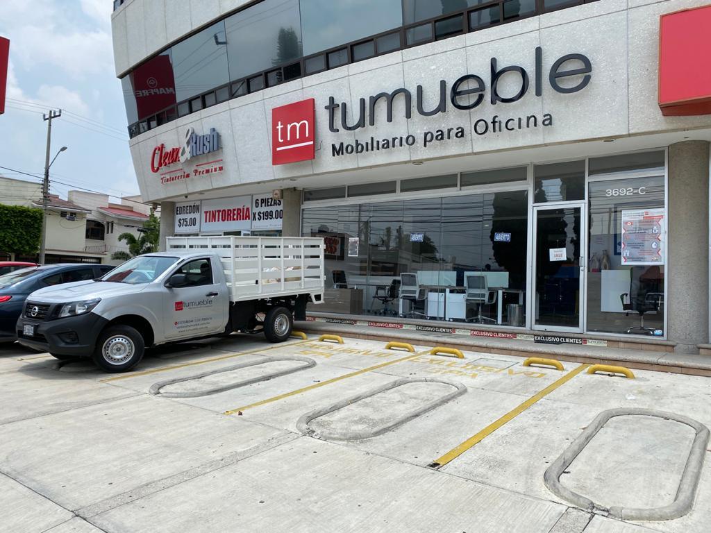 TuMueble - Nuestra Empresa