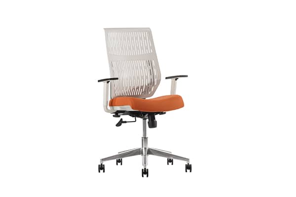 silla modelo slim para oficina