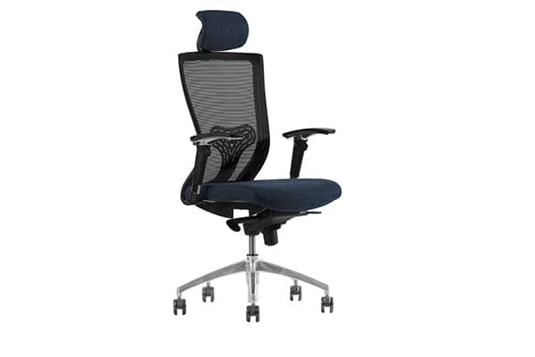 silla para oficina modelo web
